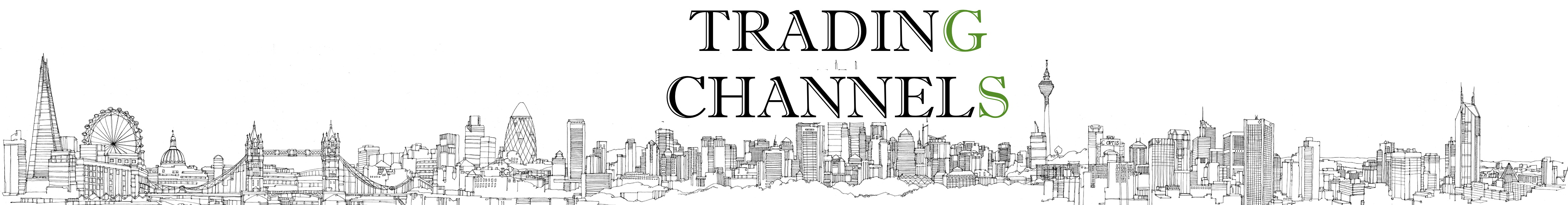 Trading Channels Logo